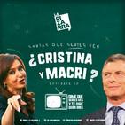 Series que ven los políticos. Radio La Pizarra. 12 octubre 2018