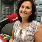 El compostelano en RadioVoz (40).- Entrevista a la consultora de comunicación corporativa Julia Tábora