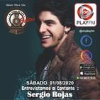 01-08-2020 Entrevista Sergio Rojas