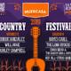 Ruta al Rock Especial Huercasa Country Festival 2019