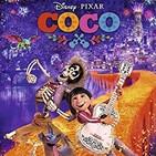 """T6x14 - """"Coco"""", Lee Unkrich y Adrián Molina, 2017."""