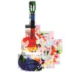Musica 8D Guitarra Instrumental - Musica Relajante 8D