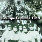 JUANJO REVENGA-UNA VIDA TRAS EL MISTERIO//JUAN CAZORLA- LA GRIPE ESPAÑOLA DE 1918 (31p-6t)