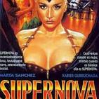 La Viñeta.Universal War One. La balada del Norte. In to the night. Supernova o la caspa noventera.