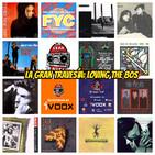La Gran Travesía: Loving the 80s