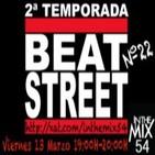 DJ SPY-Beat Street Nº22 (In The Mix 54 Radio)
