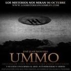 Programa 124: 'UMMO, Historia de unos visitantes que jamás existieron con José J. Montejo' y 'Fotoperiodismo y Sápiens'