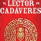 1x03 - El Lector de Cadáveres (Antonio Garrido)
