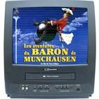 """03x05 Remake a los 80 """"Las Aventuras del Barón de Münchausen"""""""
