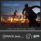 Groove me (60) Litha