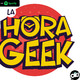 La Hora Geek 14-11-2019 Peliculas con personajes animados CGI