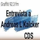 Ecuador: Mas de 100 Casos Recuperados de COVID-19 con CDS Dióxido de Cloro - Andreas Kalcker 2 audios (18-5-2020)