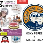 Entrevista a madrid road trip y el 3 concurso de resposteria rokera