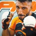 359   MMA y DDCC con... ¡Dani Romero! (Spaceboxing.com)