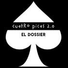 4 Picas 2.0 07x127 - El Dossier (Especial juegos fantasy)