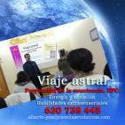 Nit de Misteris. Viaje Astral 2014-10-27: Viajes Astrales. ¿Qué son?