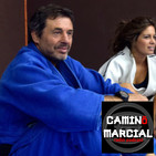 CAMINO MARCIAL nº106 - Quino Ruiz Llorente (Judo)