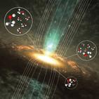 Cómo se estudia la química del universo [Ep.137]