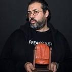 FreakCast íntimo: El Hombre Cloaca más cercano.