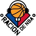 Ración de NBA: Ep.417 (4 Ago 2019) - Serial Pelicans y Bulls
