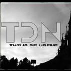 TDN 02X03 parte 2: El Mothman de Ojén