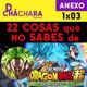 1x03 [ANEXO] 22 curiosidades sobre Dragon Ball Super Broly