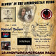 BLOWIN' IN THE AMERIPOLITAN WINDS con Marivi Yubero - Dr Djiango - Country Heroes - Mike Teardrop Trio
