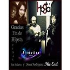 Hipsta - ultimo programa - acustica espiral banda invitada