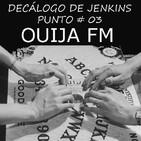 DECÁLOGO DE JENKINS: Punto # 03.(Realización,Guión y Ficción sonora) por Busca En La Basura!! y Estel García para TEA FM