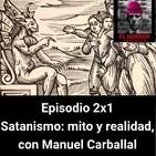 EHC 2x1. Mito y realidad del satanismo, con Manuel Carballal