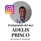 Instagram para enseñar y aprender español.