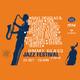 IX Jazz Festival 2019 - Jimmy Glass: Jazz Stand