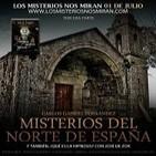 LMNM 93: 'Misterios del norte, Galicia con Carlos G. Fernández' y '¿Qué es la hipnosis? con José de Zor'