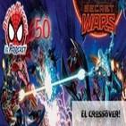 Spider-Man: Bajo la Máscara  50. Aniversario del Podcast. La continuidad, Amazing Spider-Man 50 y recomendaciones.