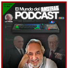 7x04 José Luis Domínguez - Infogrames - Viruete - El Mundo del Amstrad Podcast - Spectrum