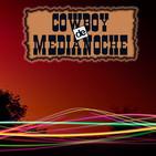 EL COWBOY DE MEDIANOCHE Con Gaspar Barron 11.04.2018