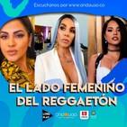 Long Play - El lado femenino del reggaetón - 06 Noviembre 2019