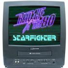01x02 Remake a los 80, The Last Starfighter