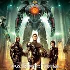 Pacific Rim (2013). #Cienciaficción #Acción #Robots #Monstruos #Extraterrestres
