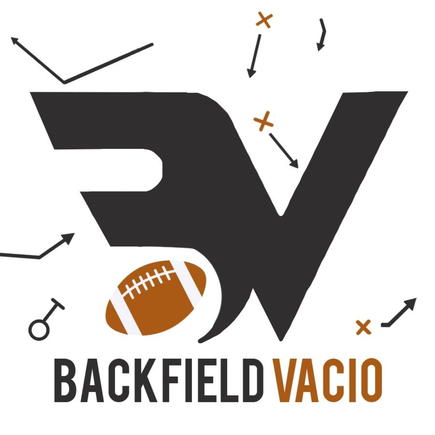 Backfield Vacío 83