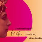 La historia de la agente Mata Hari: juicio y ejecución