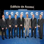 Cuña COIGT felicitando a COPE Valencia por su 50 aniversario
