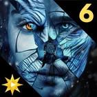 Tronos y Centellas #6 - El Trono de Hierro   Juego de Tronos 8x06