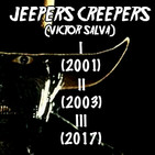 Aguas Turbias 94 - Saga Jeepers Creepers