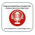 Programa Que el Pueblo Viva - 26 de Agosto 2019