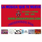 Programa La Música Que Te Mueve Martes 20200512