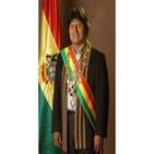 Evo Morales, Cumbre Mercosur 12/07/2013.