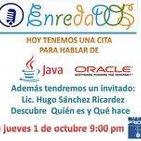 """Programa Octubre 1, 2015 """"Apps para la vida diaria y Noticias"""""""