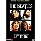 Campos de Fresas - The Beatles - 1970 - Singles Get Back y The Ballad of John and Yoko - LP Let It Be