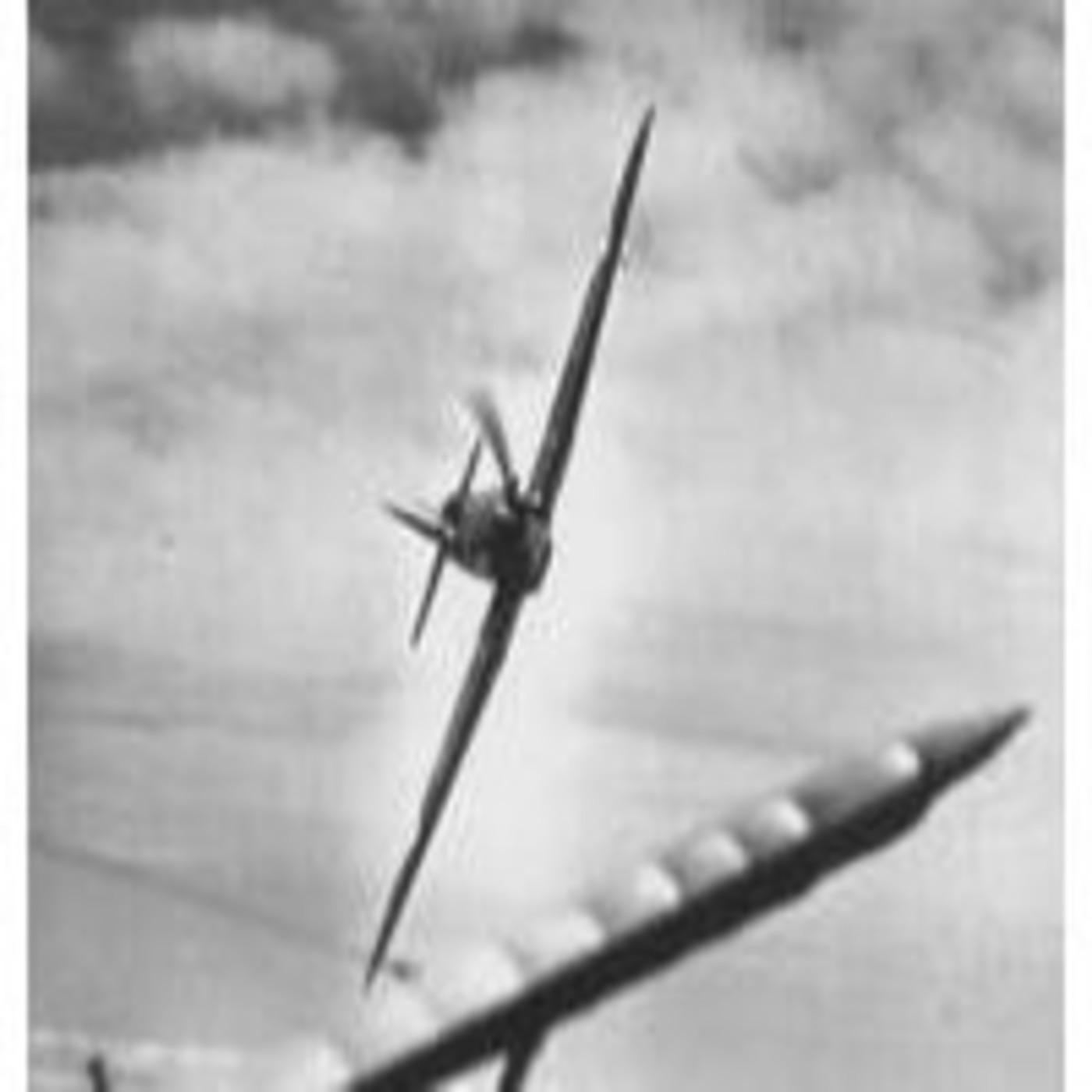 HistoCast 36 - Combates aéreos